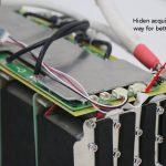 8 voordelen van Lifepo4-batterij