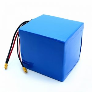 High Performance Top Sale 12V-batterij met bms