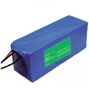 11.1V 10000mAh 18650 lithiumbatterij voor make-upkast lithium