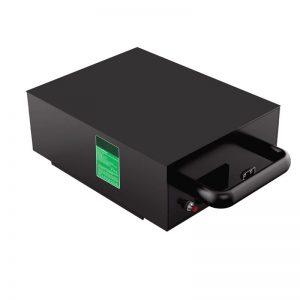 18650 RGV Bewakingsapparatuur lithiumbatterij elektrische patrouillerobot lithiumbatterij 36V30Ah