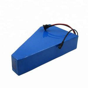 Lithiumbatterij 18650 27Ah 48V ebike-batterij