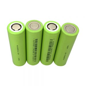 Originele oplaadbare lithium-ionbatterij 18650 3,7 V 2900 mAh Cell Li-ion 18650-batterijen