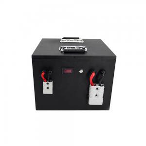 24V 500Ah Lithium-ion Lifepo4-batterij voor Telecom UPS Zonne-energieopslag 24V 500Ah