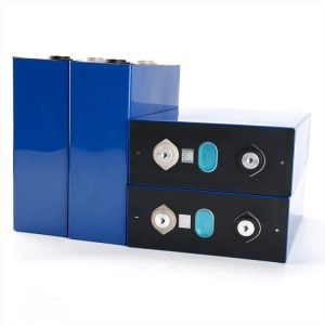 3.2V 310Ah lifepo4-batterijen pack-cel voor residentiële energieopslagsysteem