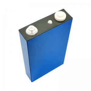 3.2V 130Ah Grade A LiFePO4-lithium-ionenbatterijcel Voor vorkheftruckbatterijpak: