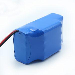 li-ionbatterij 36v 4.4ah voor elektrische hoverboard