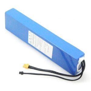 10S3P 36V / 3V 7.5Ah Met diepe cyclusbatterijen lithium-ion oplaadbaar voor elektrische scooter