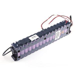Lithium-ion scooterbatterij 36V xiaomi originele elektrische scooter elektrische lithiumbatterij