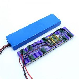 Fabrieksprijs aangepast 18650 36 Volt batterij Lithium-ion 36V batterijpak