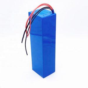 lithium-ion fiets verborgen batterij 36v 7.8Ah Li-ion elektrische fiets verborgen batterij 36v onderbuisbatterij voor e-fiets