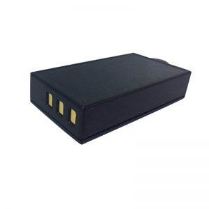 3.7V 2100mAh draagbare POS-terminal lithium-polymeerbatterij