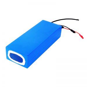 60 Volt lithiumbatterij 60V 12Ah 20Ah 40Ah 50Ah Li-ionbatterijpak voor elektrische scooter