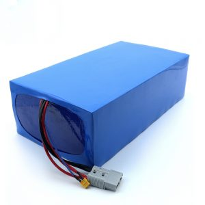2020 hete verkoop Hoogwaardige lithium-ionbatterij 60v 30ah super oplaadbaar pakket met EU