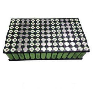 Nieuwe promotie oplaadbare 72V 30AH lithium-ionbatterij voor energieopslagauto