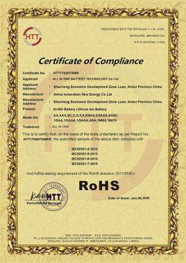 Certificatie 3
