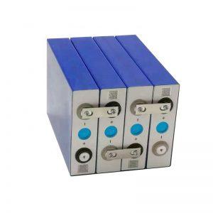 ALLES IN ÉÉN zonnebatterijcel 3.2V90Ah Lifepo4-batterij voor energieopslag