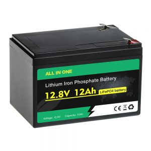 12V 12Ah Pack vervangende loodaccu LiFePO4-batterij