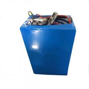 LiFePO4 oplaadbare batterij 12V 200AH