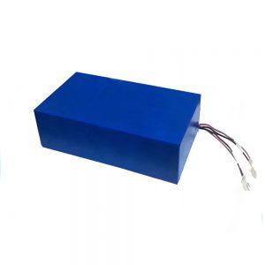 LiFePO4 oplaadbare batterij 22AH 12V