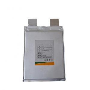 LiFePO4 oplaadbare batterij 40Ah 3.2V