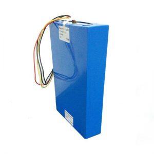 LiFePO4 oplaadbare batterij 30Ah 9,6V