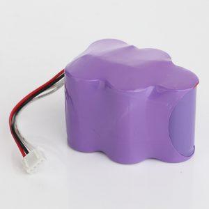 NiMH oplaadbare batterij SC 3000mAH 6V