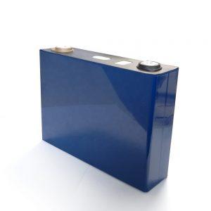 Deep cycle 3.2V 100Ah lithium LiFePo4-batterijcel voor zonnepaneel
