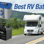 De top 7 voordelen van lithium-RV-batterijen