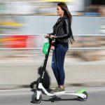 Weet u meer over elektrische scooters