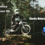 ALLES IN ÉÉN Batterijen voor elektrische fietsen