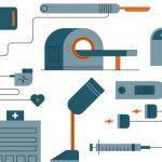 Batterijoplossingen voor medische en gezondheidszorg