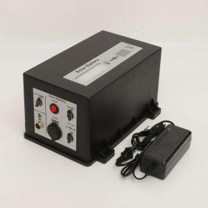 1KW zonne-energie LiFePO4-batterijpakket